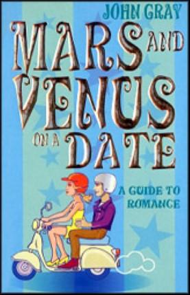 Mars ja Venus dating