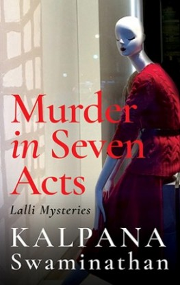 Murder In Seven Acts
