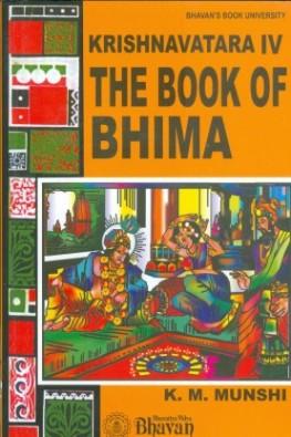 Krishnavatara 4: The Book of Bhima