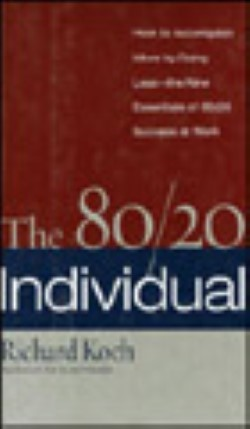 The 80/20 Individual.