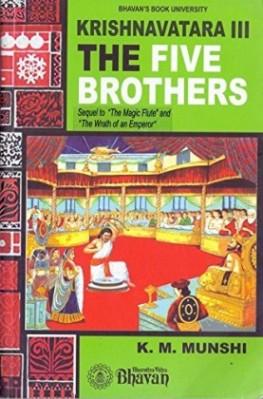 Krishnavatara 3: The Five Brothers