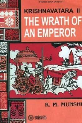 Krishnavatara 2: The Wrath of an Emperor