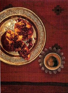 The Cooking of the Middle East (Foods Of the World)