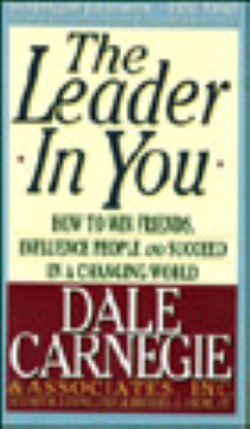 The Leader In You.