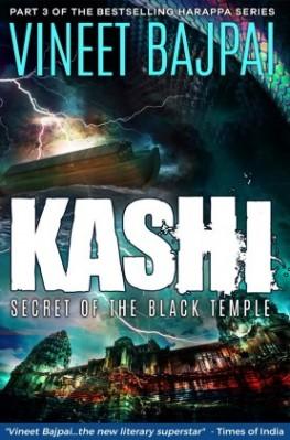 Kashi : Secret of the Black Temple