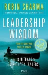 Leadership Wisdom.