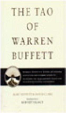 The Tao Of Warren Buffett.